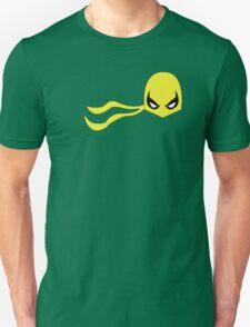Iron Fist mask Unisex T-Shirt
