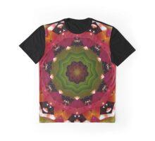 Nine Lights Graphic T-Shirt