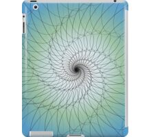 Gemstone Swirls iPad Case/Skin
