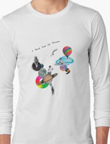 Coldplay - AHFOD Long Sleeve T-Shirt