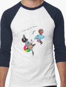 Coldplay - AHFOD Men's Baseball ¾ T-Shirt