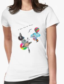 Coldplay - AHFOD Womens Fitted T-Shirt