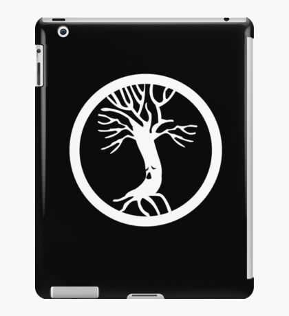 Old Gods iPad Case/Skin
