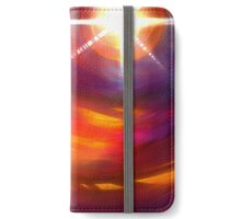 binary system iPhone Wallet/Case/Skin