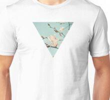 Paper Petals Unisex T-Shirt