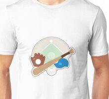 Baseball Stuff Unisex T-Shirt