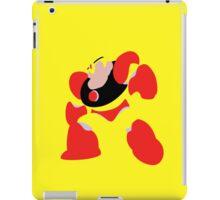 Guts Man iPad Case/Skin