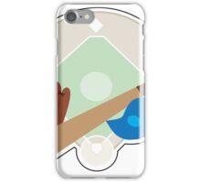 Baseball Stuff iPhone Case/Skin