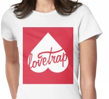BCC- Lovetrap Real2 2014 Womens Fitted T-Shirt