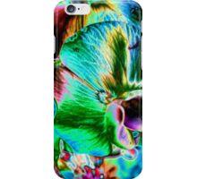 Sweetpea iPhone Case/Skin