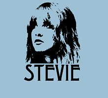 STEVIE NICKS LOOKING UPWARD Womens Fitted T-Shirt