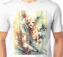 Rick Genest - Zombie boy Unisex T-Shirt