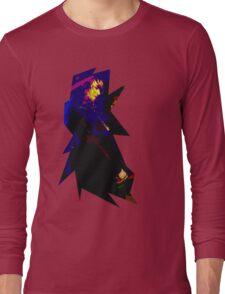 Music Fan Long Sleeve T-Shirt