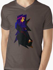 Music Fan Mens V-Neck T-Shirt