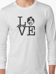 Trey Love Long Sleeve T-Shirt