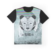BVRR - Graphic Line Graphic T-Shirt