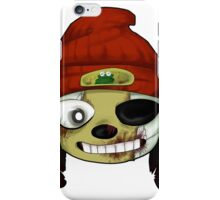 Parappa the Rapper (Zombie) iPhone Case/Skin