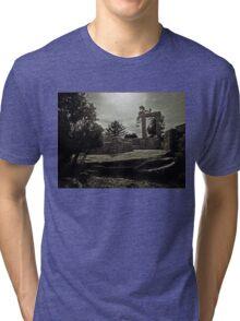 Stone Archway Tri-blend T-Shirt