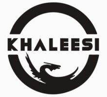 Khaleesi - Design by Denlin Barmann by Denlin Barmann