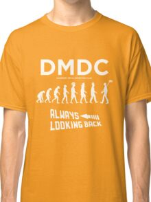 The evolution of metal detecting Classic T-Shirt