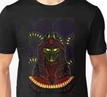 Temple Dog Unisex T-Shirt