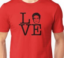 Mike Love Unisex T-Shirt