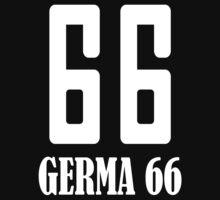 Germa 66 Kids Tee