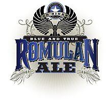 Romulan Ale Photographic Print
