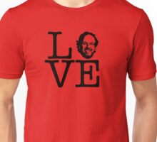 Page Love Unisex T-Shirt