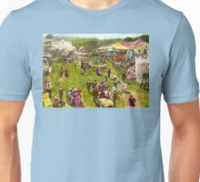 Carnival - Summer at the carnival 1900 Unisex T-Shirt