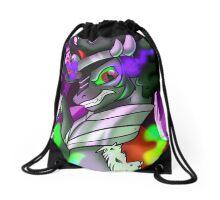 Sombra's Rage Drawstring Bag
