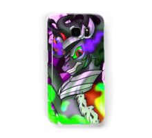 Sombra's Rage Samsung Galaxy Case/Skin