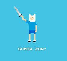 Shmow-Zow! by zachterrell