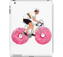 Sweet ride, bro iPad Case/Skin