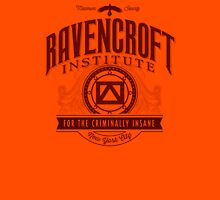 Ravencroft Institute Classic T-Shirt