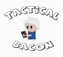 Tactical Bacon Rikaru by rikaru1