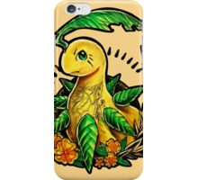 Bayleef iPhone Case/Skin