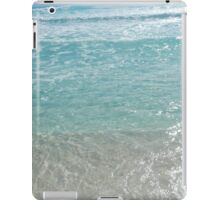 cancun-beach-day iPad Case/Skin
