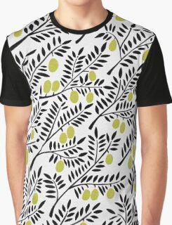 Little Lemons Graphic T-Shirt