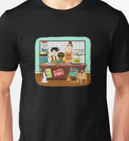 Pet Shop Boys Unisex T-Shirt