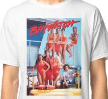 Baywatch Classic T-Shirt
