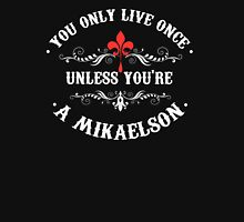 Mikaelson. The Originals. Unisex T-Shirt