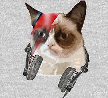 Cat bowie Classic T-Shirt