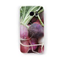 Farmer's Market Samsung Galaxy Case/Skin