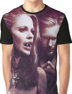 Eric & Pam Graphic T-Shirt