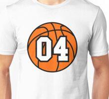Basketball 04 Unisex T-Shirt