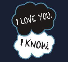 I love you.I know. by Page 394