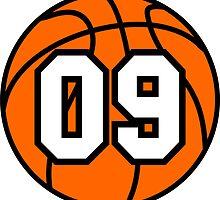 Basketball 09 by TheAtomicSoul