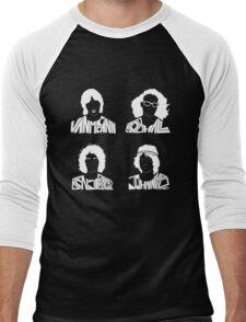 catfish and the bottlemen Men's Baseball ¾ T-Shirt