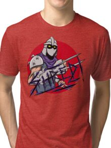 Shredder Tri-blend T-Shirt